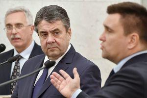 Климкин рассказал о напряженной ситуации на Донбассе