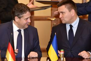 ОБСЕ не контролирует ситуацию в ОРДЛО - Климкин