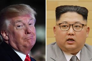 """Трамп знает, как работает """"ядерная кнопка"""" – Белый дом"""