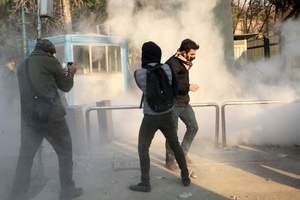В Иране объявили о разгроме сети террористов
