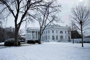 Белый дом США запретил гостям и сотрудникам пользоваться мобильными телефонами