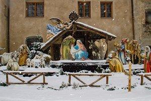 Сочельник: что нельзя делать накануне Рождества