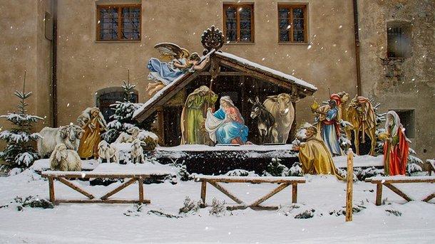 Брынцалов поздравил православных христиан сРождеством