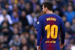 """Месси покинет """"Барселону"""" бесплатно в случае независимости Каталонии"""