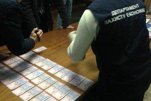 Задержание на взятке крупных чиновников в Запорожье: появились фото и подробности