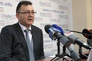 """Экс-""""министр"""" из оккупированного Крыма подозревается в государственной измене"""