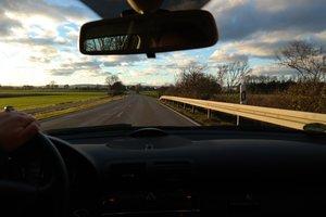Новые правила для водителей: видеофиксация на дорогах и повышение штрафов