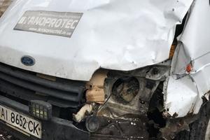 Подробности смертельного ДТП под Киевом: водитель буса отрицает свою вину