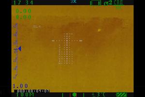 Лезут и лезут: появилось видео с работой снайпера в зоне АТО