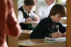 Киевским школьникам рассказали, когда им придется идти на уроки