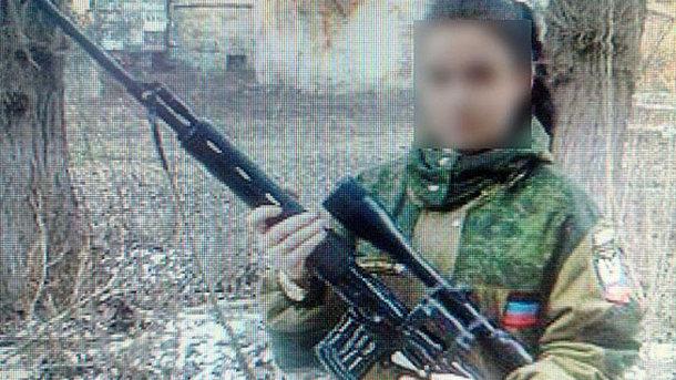 ВСлавянске задержали соратницу Гиркина