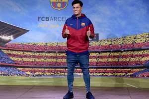 """""""Барселона"""" за три года потратила на трансферы на 366 миллионов больше, чем """"Реал"""""""