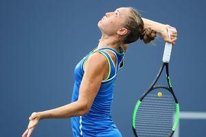 Пять украинок сыграют на Australian Open в парном разряде