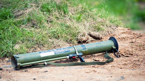 Американские «Джавелины» только будут, аамериканские гранатометы уже есть— уполка «Азов»