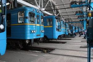 Чем живет и как развивается метро в Украине: четыре истории разных городов