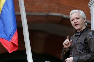 Эквадор намерен выгнать основателя WikiLeaks из своего посольства в Лондоне