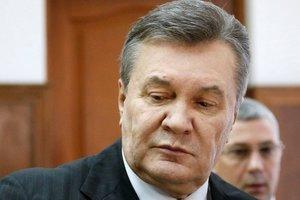 Енин не исключил, что дело Януковича могут рассмотреть заново