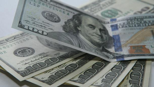 «Бешеные скачки». вгосударстве Украина курс доллара установил очередной рекорд