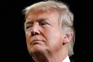 Трамп планирует поехать на Всемирный экономический форум в Давосе