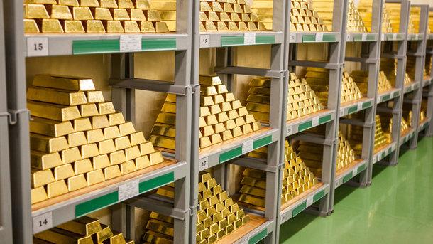 Можно ли заработать на золоте: как растет цена на драгметалл в Украине