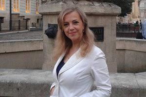 Убийство Ноздровской произошло в важный момент для Украины - NYT