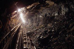 Больше газового угля для Украины: ДТЭК в 2017 году увеличил добычу на 8,2%
