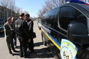 """В Одессе """"заминировали"""" суд: эвакуировали более 50 человек"""