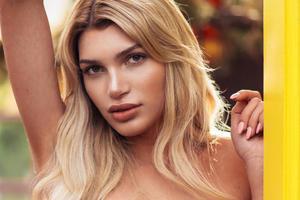 На обложке Playboy впервые появился обнаженный трансгендер