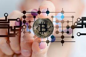 Курс Bitcoin резко упал после новостей из Южной Кореи