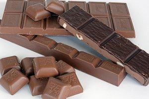 Стала известна судьба шоколада, который не соответствует стандартам ЕС