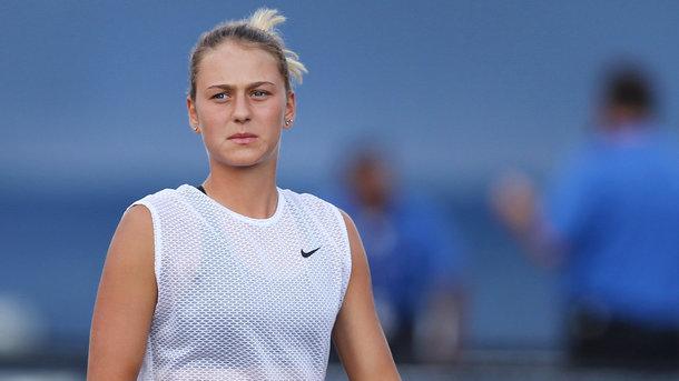 Леся Цуренко вышла во 2-ой раунд Australian Open