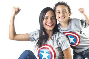 Как вырастить супер-сына: советы по воспитанию от детского психолога