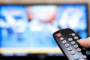 Нацсовет предложил Раде запретить политикам быть ведущими на ТВ