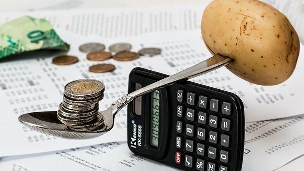 Нацбанк назвал лидеров увелечение стоимости в минувшем году — Цены напродукты