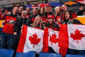 Хоккейная сборная Канады назвала состав на Олимпиаду-2018