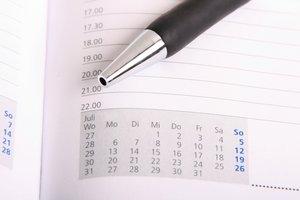 Секреты планирования: как поставить цели и достичь их