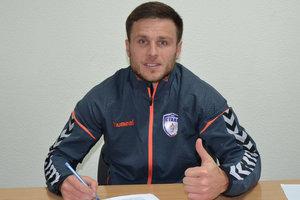 Бывший защитник сборной Украины подписал контракт с аутсайдером Премьер-лиги