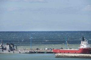 """ВМС США рассказали о взрыве на подлодке """"Сан-Хуан"""""""