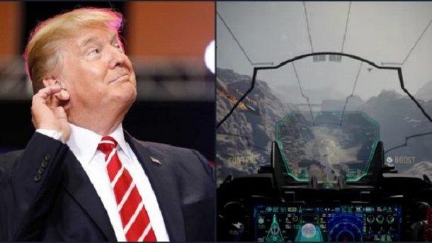 Лучше сотрудничать сРоссией, чем иметь дело сСеверной Кореей— Трамп