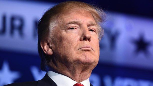 Трамп объявил, что несклонен красизму