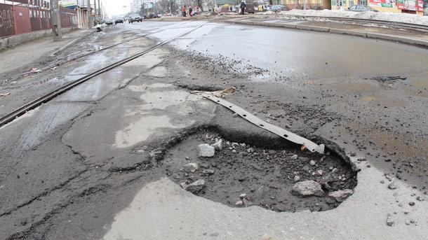 Какие дороги отремонтируют в Украине: Укравтодор поделился планами на 2018 год