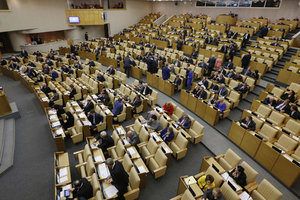 В России хотят призывать в армию без вручения повесток
