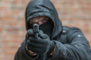 Расстрел бизнесмена в Запорожье: появились первые фото и подробности