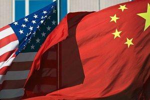 США для китайцев оказались в семь раз важнее, чем Россия