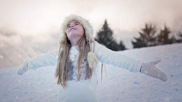 40c89e01f В Украину потихоньку приходит настоящая зима – сильных морозов еще не было,  но уже ощутимо холодает. Сайт