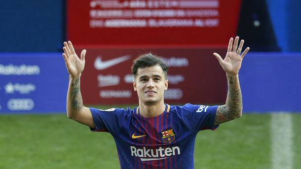 Все матчи 19 тура чемпионата Испании: Реал в поисках победы и дебют Коутиньо