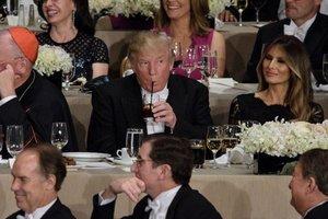 """Трамп прошел """"президентское медобследование"""": стали известны результаты"""