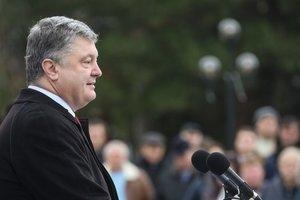Порошенко надеется на успех коалиционных переговоров в Германии
