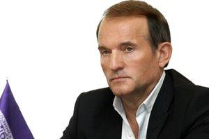 Медведчук прокомментировал информацию о санкциях США в отношении него