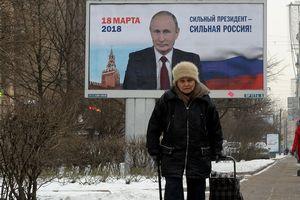 """Путин перед выборами решил агитировать россиян """"по старинке"""""""